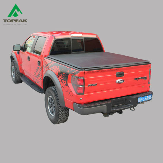 Truck Cargo Cover Tonneau Covers For Titan Crew Cab China Pickup Truck Cover Truck Bed Cover Made In China Com