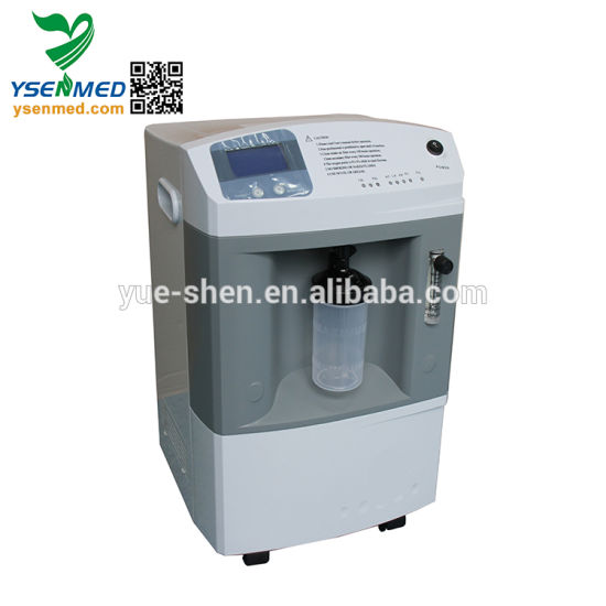 Ysocs 10 Hospital Medical Cheap Concentrator Oxygen Generator Pictures Photos