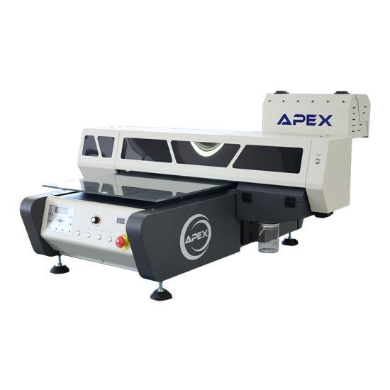 Digital LED Price Large Format Printing for Sale Best LED Flatbed UV Inkjet Printer
