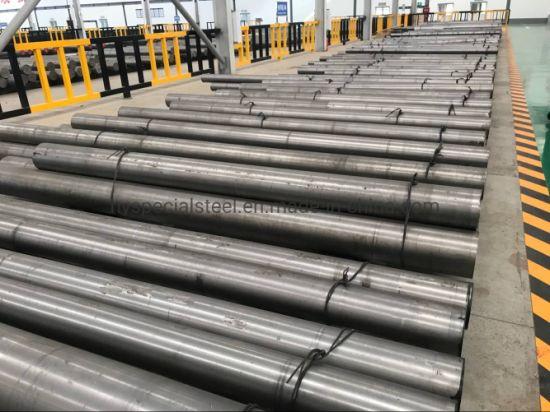 China 4140 En19 Scm440 4340 42CrMo4 Stainless Steel Round Bar Die Steel Sheet