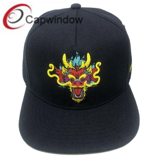 OEM Brand Snapback Hat with Customized Your Logos pictures & photos