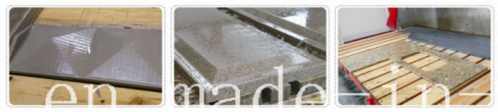 5 Axis Bridge Stone Cutting and Router CNC Machine pictures & photos