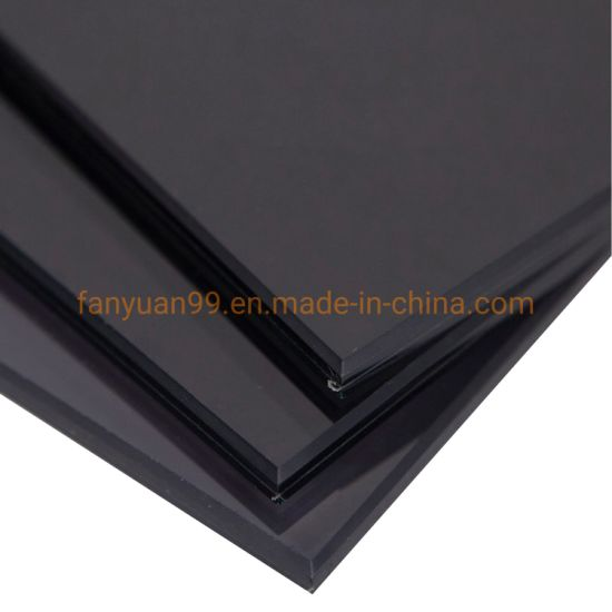 6.38-40mm Clear and Tinted Laminated Glass