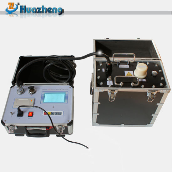 Newest Testing Instrument Vlf Hipot AC High Voltage Test Set pictures & photos