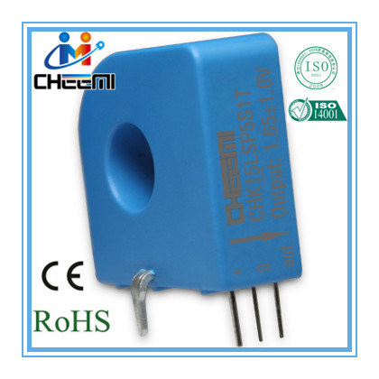 Hall Effect Current Transducer Used for Solar Combiner Box pictures & photos