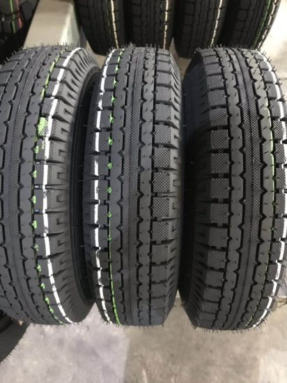 New Type Motorcycle Tyres with Mixed Pattern and Customizable Special Purpose. Motorcycle Tyres, Tricycles