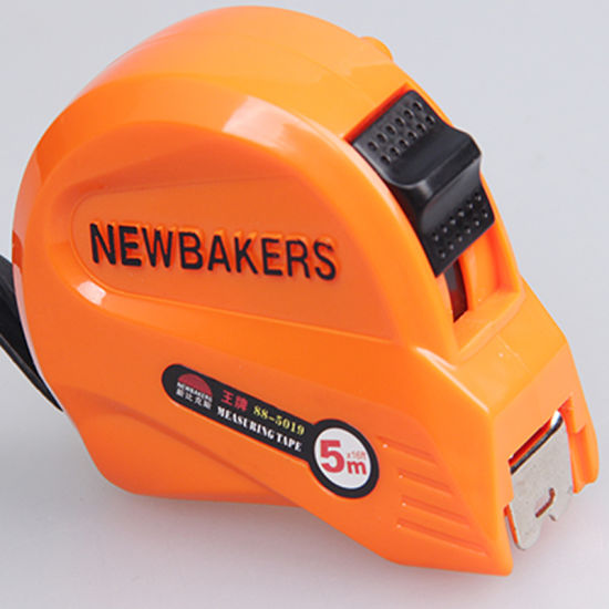 Newbakers Hand Tools Metric Steel Measuring Tape 88-5019 pictures & photos