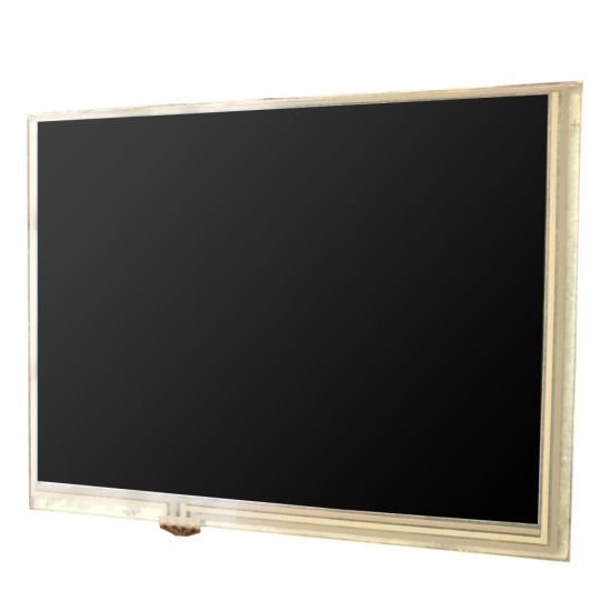 7 Inch TFT LCD Display 800X600 Touch Panel with Lvds Interface