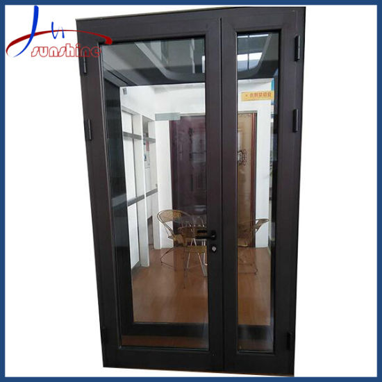 Sound-Proof Heat-Insulated Energy Saving Swing out Aluminum Door