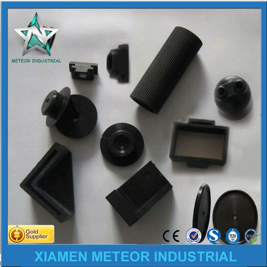 High Quality Soft/Hard Products/Parts Made of Silicon Rubber Manufacturer pictures & photos