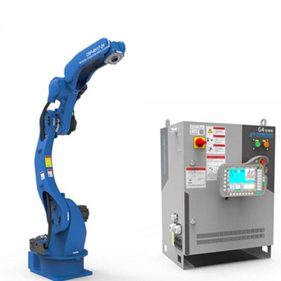 Industrial Robotics for Welding, Spraying, Machine Tool Loading Handling, Sorting pictures & photos