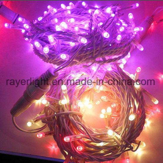 Led Fairy Lights Christmas Party Navidad Festival Decoration Lights