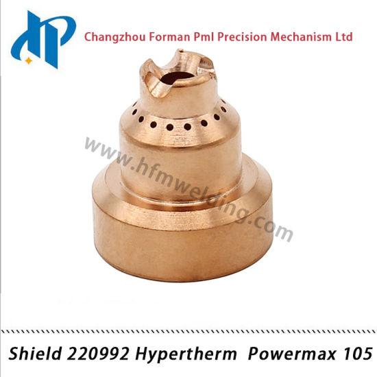 Hypertherm 220992 Shield:105 A Handheld