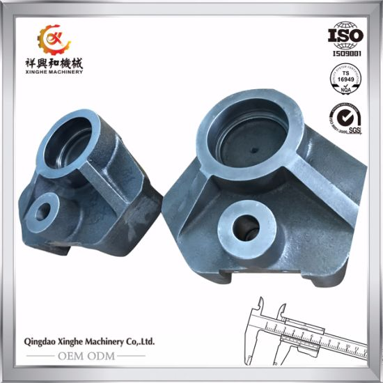 Custom Ductile Iron Casting Parts Gray Iron Sand Casting pictures & photos