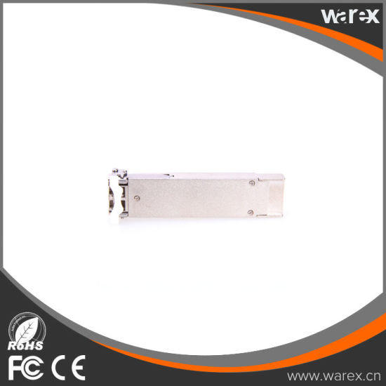 10G XFP Optical Module 1550nm 80km SMF Duplex LC Compatible Module pictures & photos