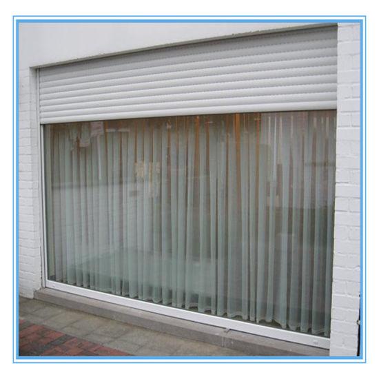 Roller Shutter Profiles/Rolling Door/Roller Window