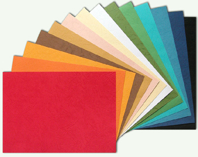 Leather Paper