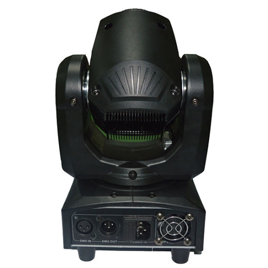 LED Pattern Effect Home Party Moving Head Light pictures & photos
