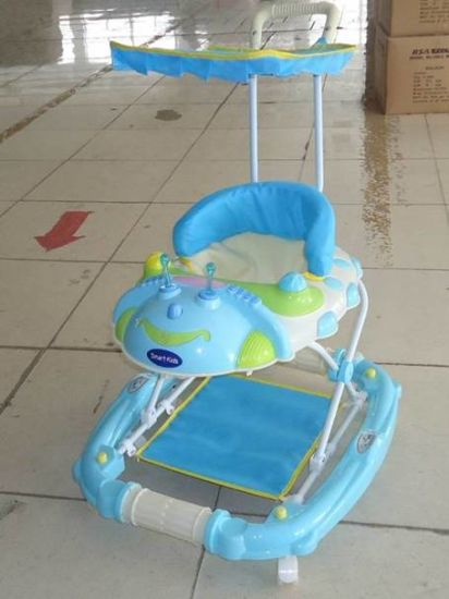 2017 New Model Foldable Baby Toy with European Standard (CA-BW221) pictures & photos