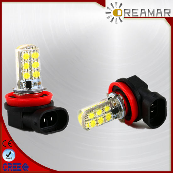 9006 5050 12SMD Auto Interior LED Light Fpr Car, Rear Light, with Waterproof, E-MARK Approved pictures & photos