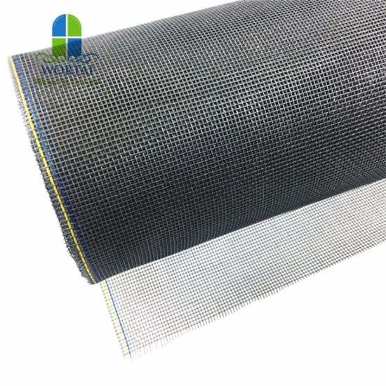 18*16 Mesh Insects Prevent Fiberglass Window Screen Mesh Mosquito Wire Netting pictures & photos