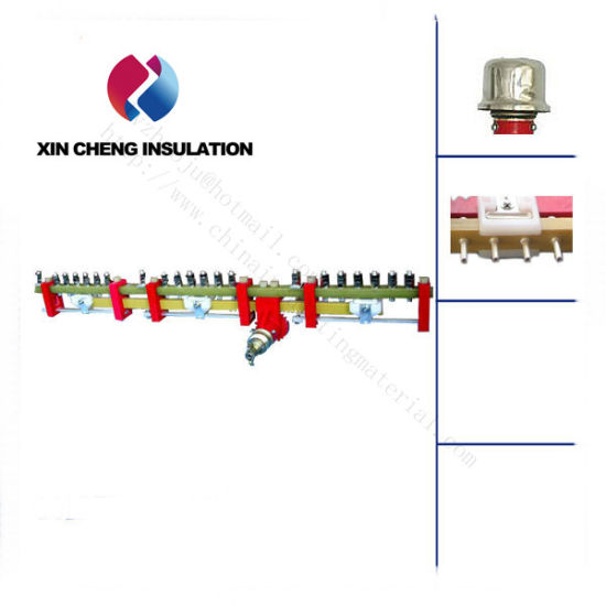 High Quality off Circuit Tap Switch off Load Tap Changer for Oil Transformer