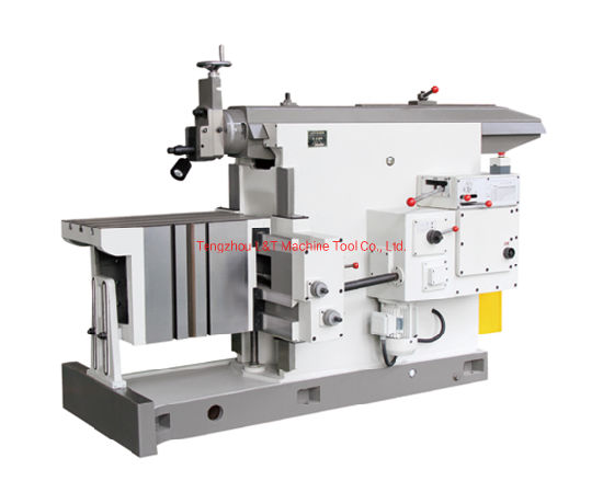 Metal Shaping Machine (B635A BC6050 BC6063 BC6066 BC6085 BC60100 Planer Shaper Machine)