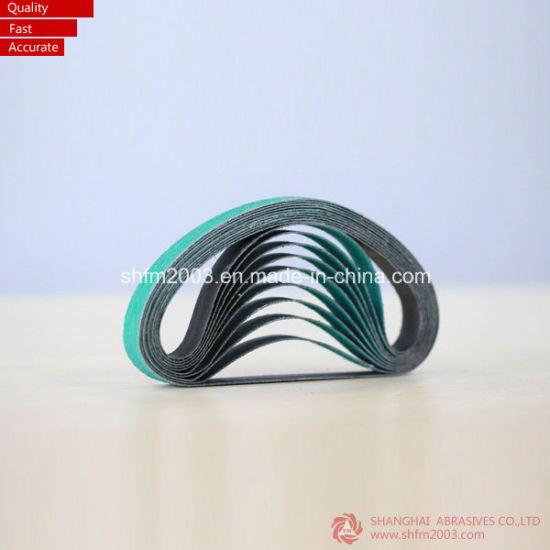 Abrasives Belts, Sanding Belts, Grinding Belts pictures & photos