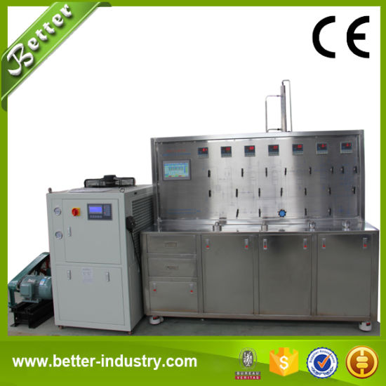 China Supercritical CO2 Extraction Equipment - China