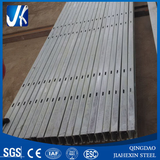 C Section Beam C Channel Steel pictures & photos
