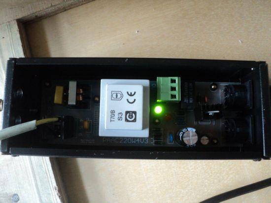 Elevator Door Detector, Elevator Door Sensor