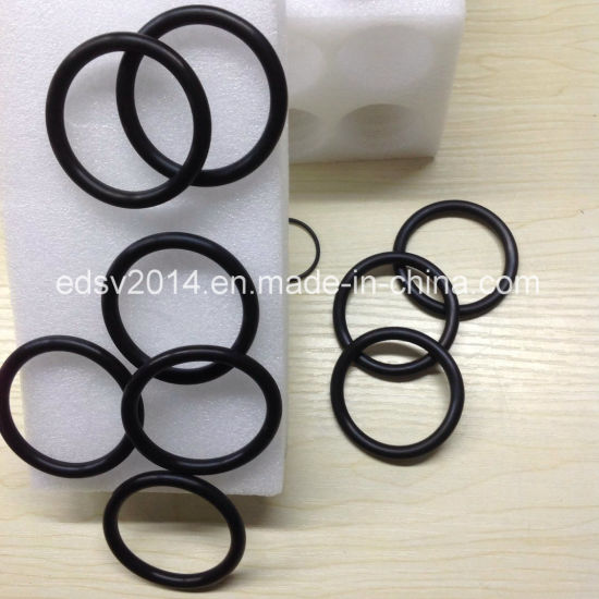 High Quality Black Viton 75-90 O-Rings pictures & photos