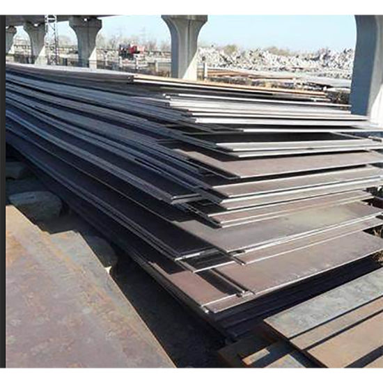 Best Quality Promotional Low Alloy Steel Plate 4130 AISI 4140 Alloy Steel Plate Boiler Alloy Steel Plate