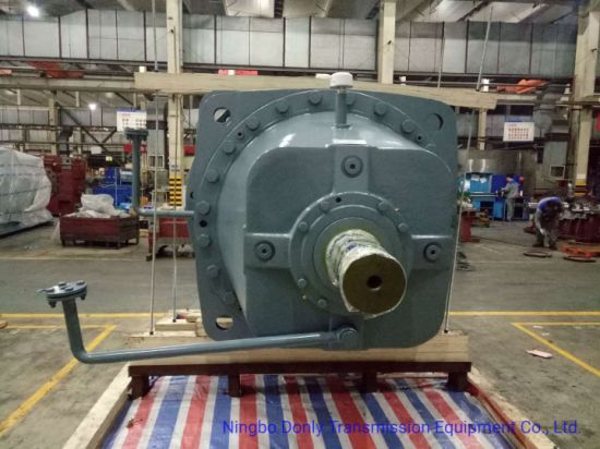 High Precision Planetary Gear Reducer Coaxial pictures & photos