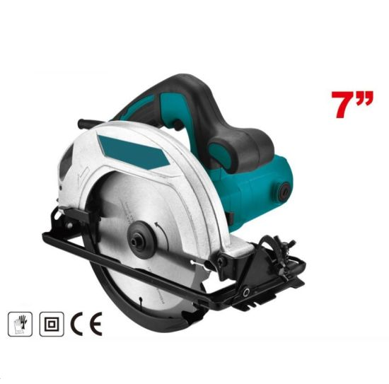 High Performance Power Wood Cutting Circular Saw Machine pictures & photos