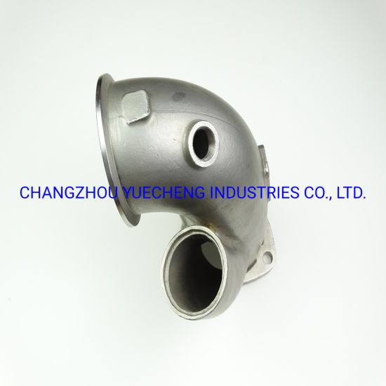 China Castings Supplier Lost Wax Investment Casting