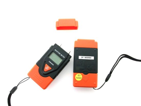 EM4806 Wood Material Moisture Meter humidity tester pictures & photos