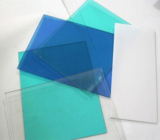 China 15mm Transparent Color 8X4 Feet Acrylic Sheets - China Arylic ...