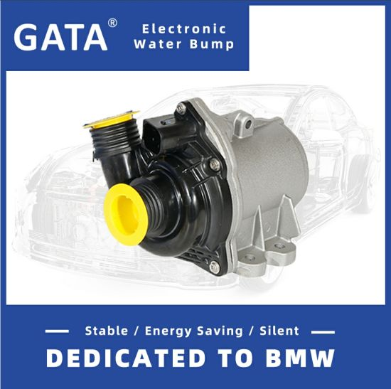 Wholesale Price Electric Water Pump for BMW F18/535I E70/X5 Car Parts