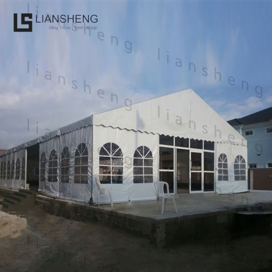 Custom High Quality Large Tents Outdoor for Events