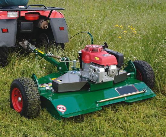 Atv Utv Finishing Lawn Mower Fm60m Accessory