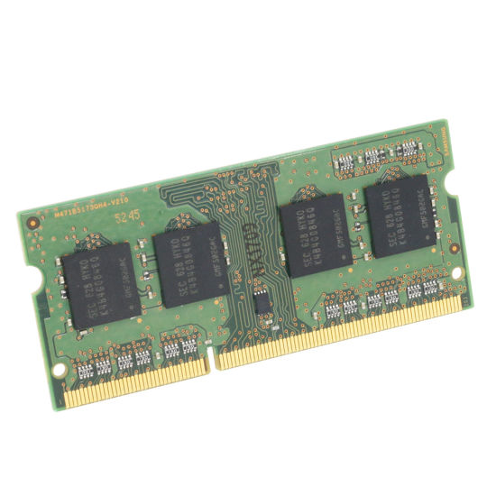 Kingspec DDR3 4GB Laptop Memory Module 1066/1333/1600MHz So-DIMM