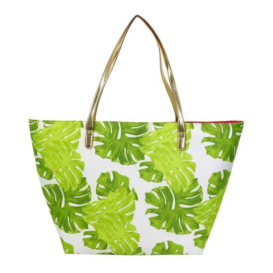 Waterproof Ladies Large Capacity Instagram Style Sling Bags Shoulder Tote Bag