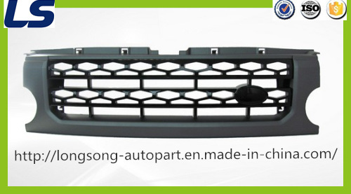 ABS Black Front Car Grille for Land Rover Discovery 3