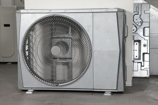 Air Conditioner Die Casting Mould