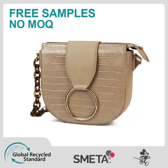 Casual and Fashionable One-Shoulder Bag for Women