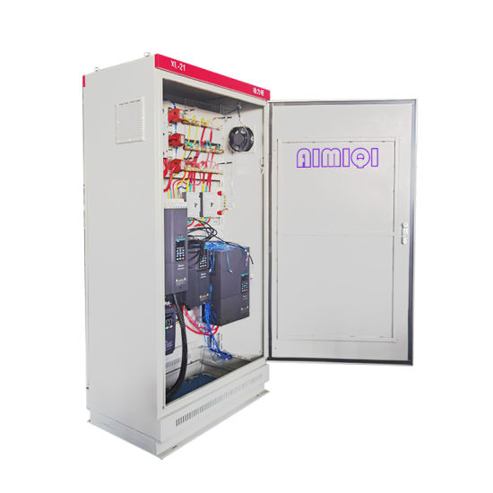 Electric Distribution Solutions 35kv Switchgear Metal Cabinet Electric Enclosure Distribution Cabinet