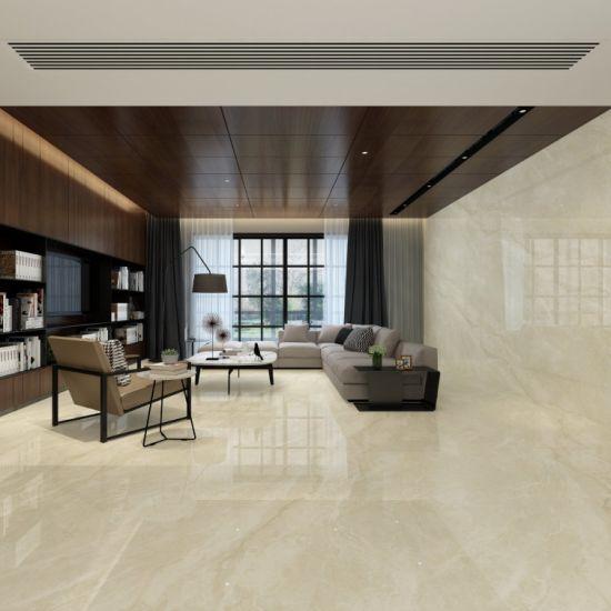 800X800mm Infinite Continuous Pattern Marble Porcelain Floor Tile