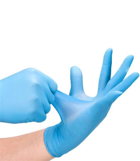 Medical Gloves Multifunction, Disposable Nitrile Glove, Medical Disposable PVC Gloves, Disposable Latex Gloves, Complete Qualifications