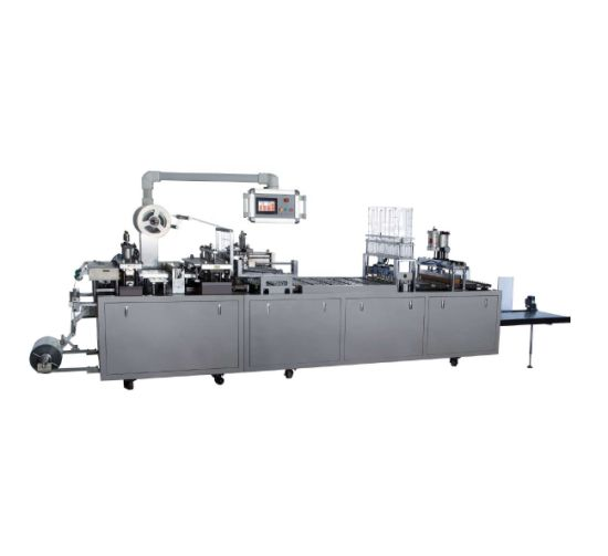 Automatic Horizontal Packaging Machine for Food / Bottle / Packaging Machine Price